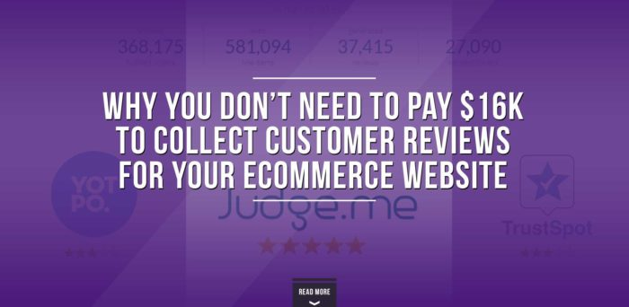 The Best Customer Review Platform for Your Ecommerce Website