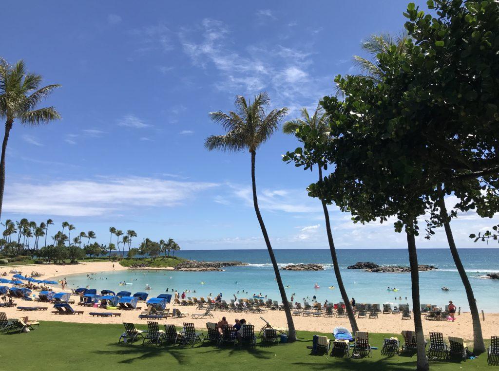 Ko Olina - O'ahu, Hawaii