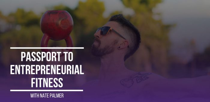 Passport to Fitness (for home based entrepreneurs)