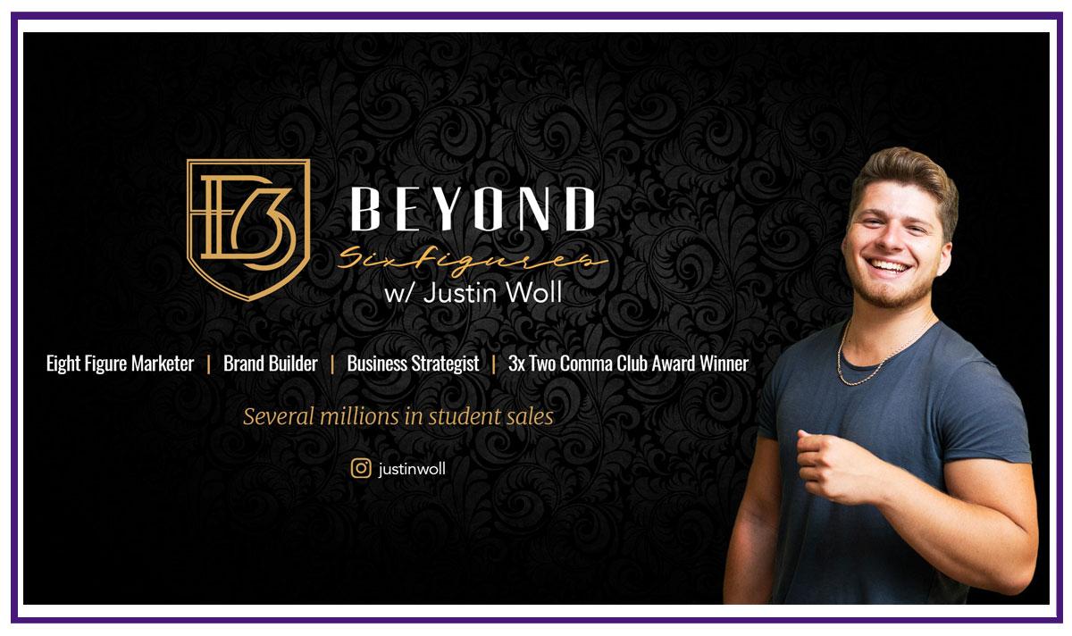 Beyond Six Figures
