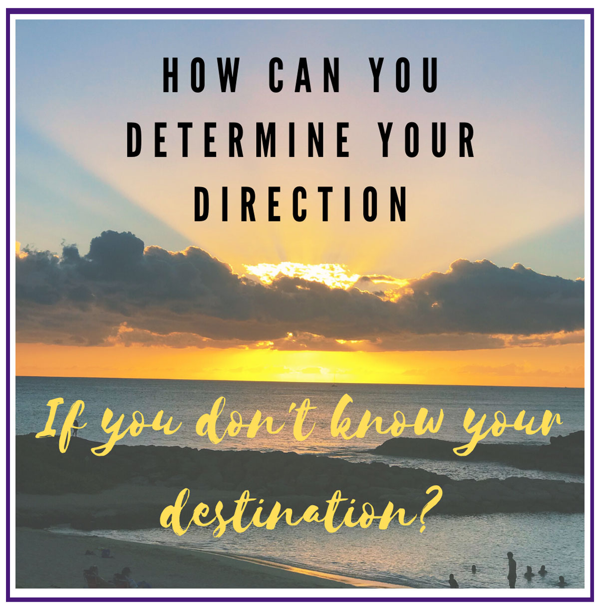 direction quote