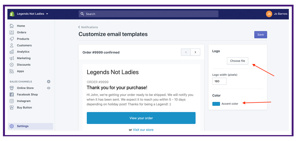 shopify settings8