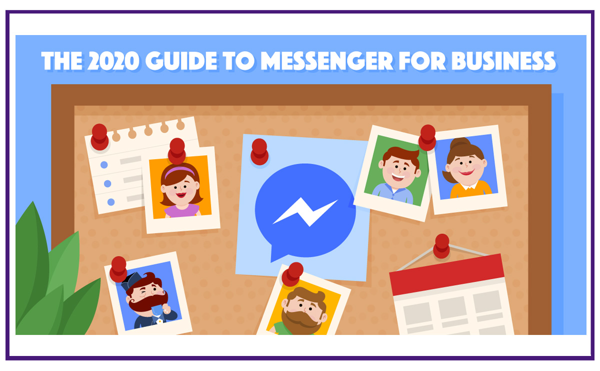 messenger for business