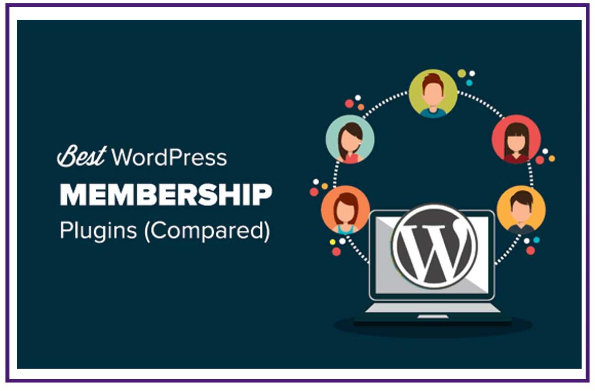 wordpress membership site plugins compared