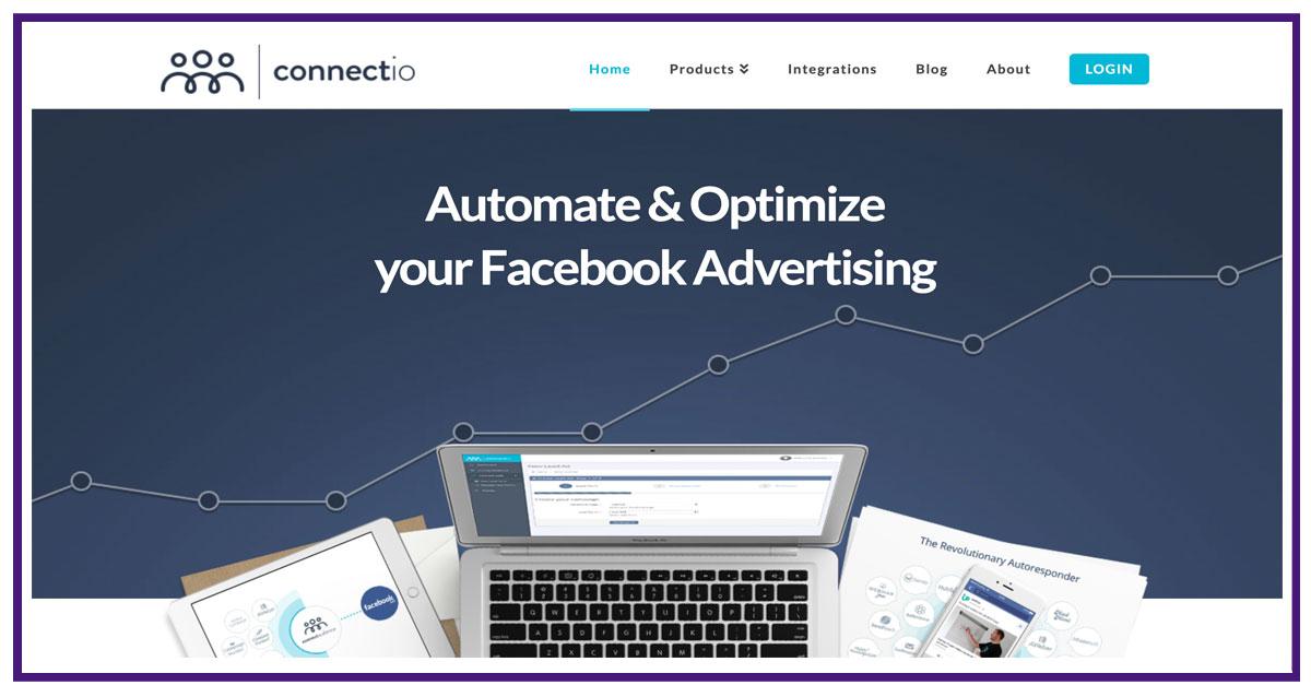 saas online business example