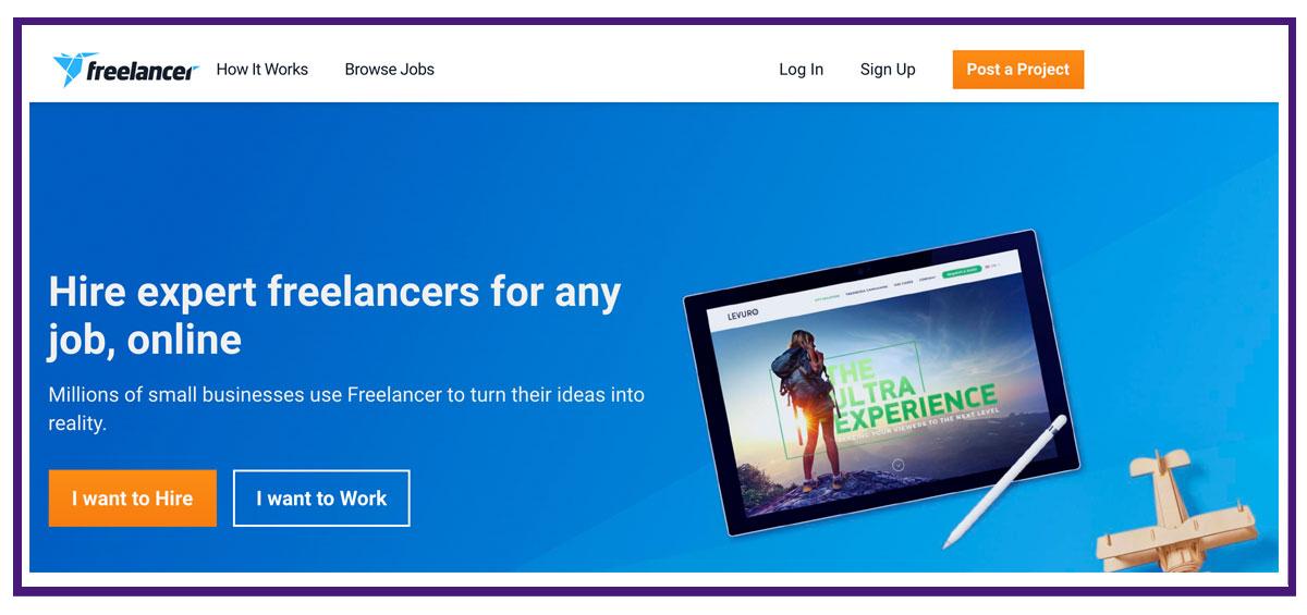 freelancer lifestyle business resource