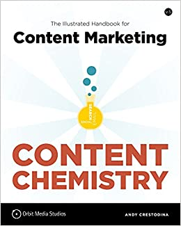 content chemistry - content marketing playbook
