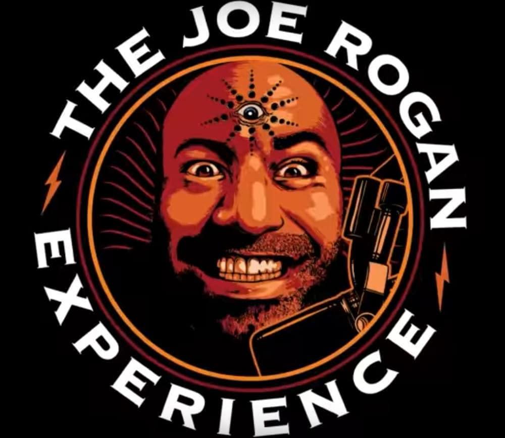 Podcast - Joe Rogan Experience