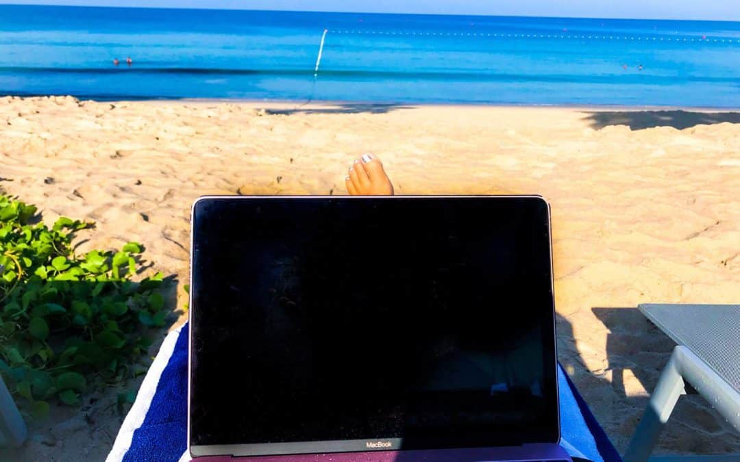 8 Steps to Starting Your Own Online Lifestyle Business