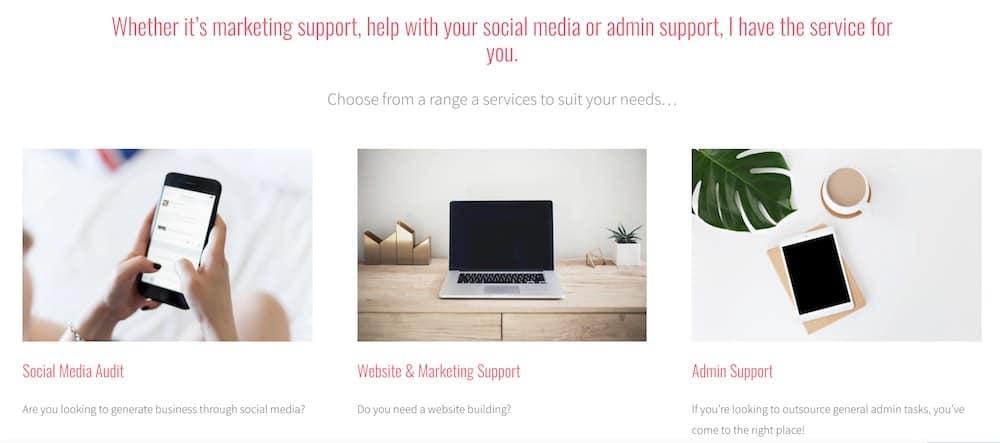 premium admin service